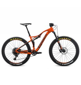 Orbea Occam Trail H20 Plus