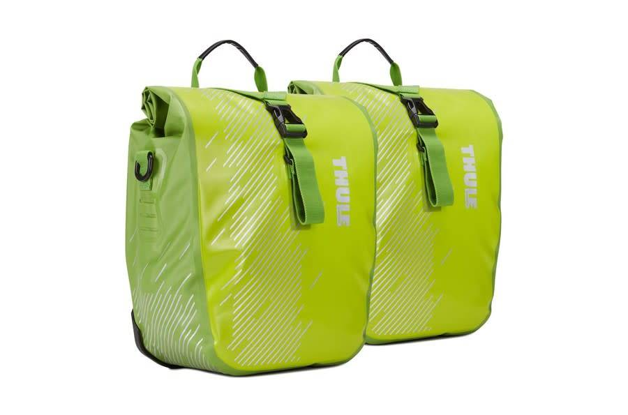Thule Thule Shield  Pannier SM Pair Green