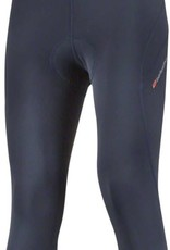 Bellwether Thermaldress Women's Knicker with Chamois: Black LG
