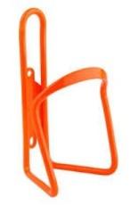 Water Bottle Cage Bright Orange