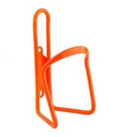 Water Bottle Cage Bright Orange