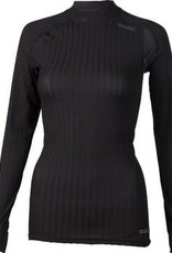 Craft Craft Active Extreme 2.0 Women's Black MD Crewneck Long Sleeve Top
