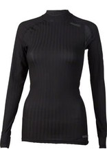 Craft Craft Active Extreme 2.0 Women's Black MD Crewneck Long Sleeve Top
