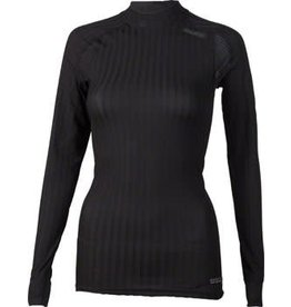 Craft Craft Active Extreme 2.0 Women's Black LG Crewneck Long Sleeve Top