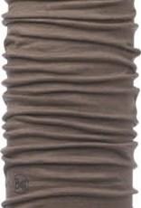 Buff Buff Lightweight Merino Wool Multifunctional Headwear: Walnut Brown, One Size