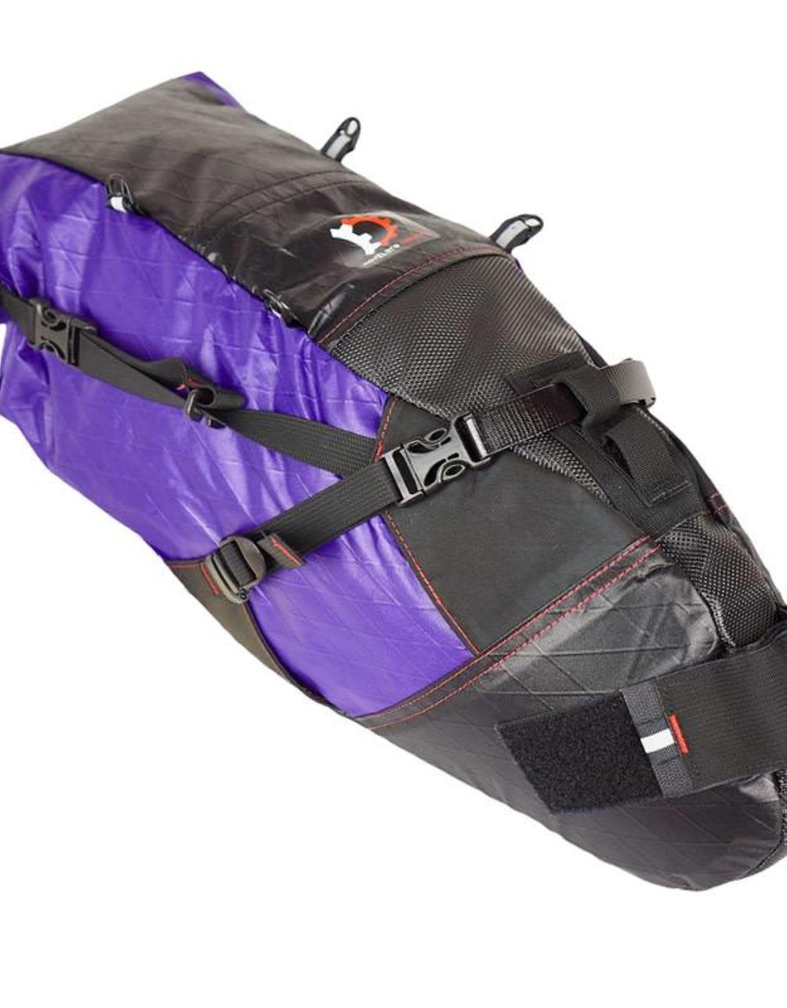 Revelate Designs Revelate Designs Viscacha Seat Bag, Crush