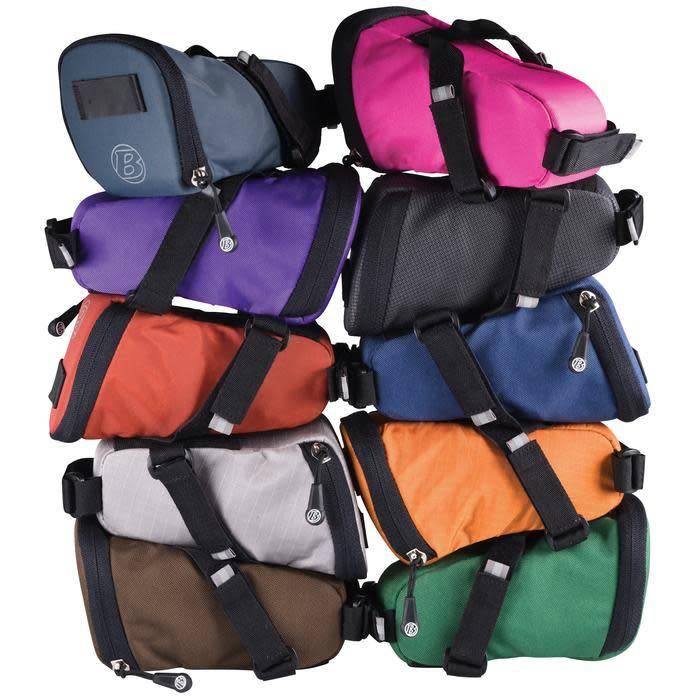 Bag Bontrager Seat Pack Pro Medium 50cu.in.