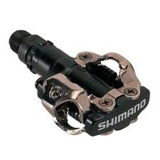 Shimano Shimano PD-M520 SPD Pedals