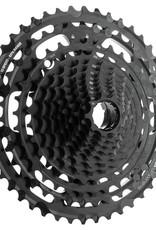 e*thirteen TRS+ 12-speed 9-46t Cassette for XD Driver Freehubs, Black