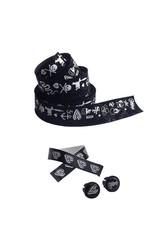 Cinelli Cinelli Mike Giant Velvet Ribbon Handlebar Tape Black