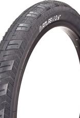 Fiction Atlas HP Tire - 20 x 2.4, Clincher, Steel, Black
