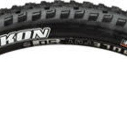 Maxxis Maxxis Rekon+ Tire 27.5 x 2.80, Folding, 120tpi, 3C, EXO, Tubeless Ready, Black