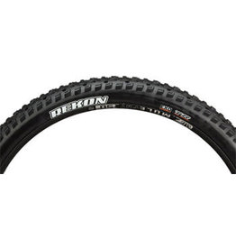 Maxxis Maxxis Rekon+ Tire 27.5 x 2.80, Folding, 120tpi, 3C, EXO, Tubeless Ready, Black