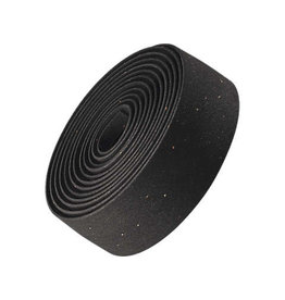 Bontrager Gel Cork Handlebar Tape Black