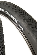 Michelin Country Rock Tire - 26 x 1.75, Clincher, Steel, Black