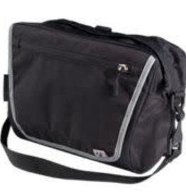 BONTRAGER Bontrager Town Black Handlebar Bag