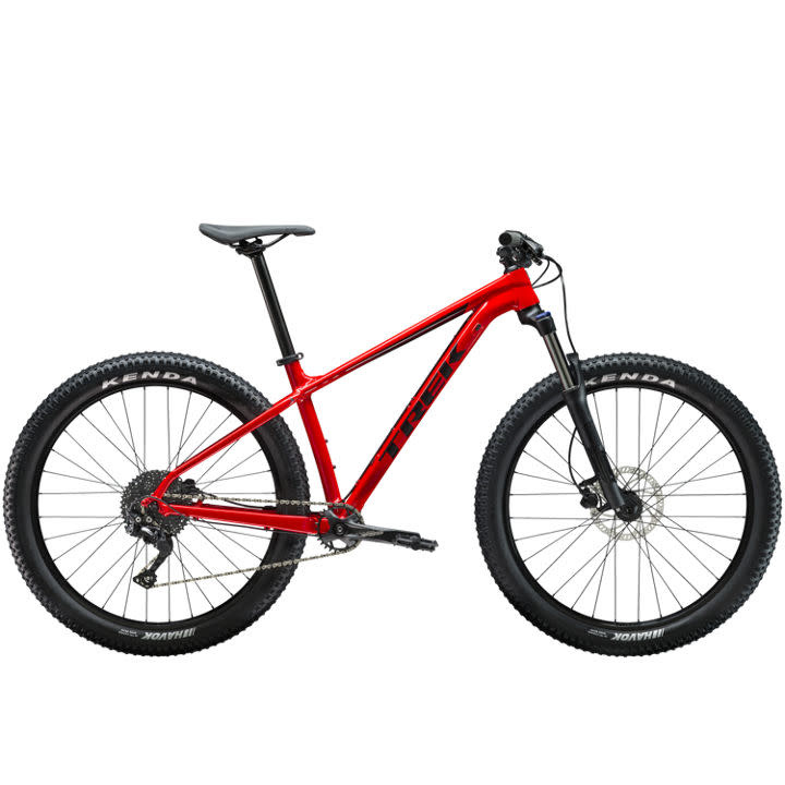 Trek Bicycles 2019 Trek Roscoe
