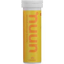Nuun Nuun Nutrition Drink Tablets