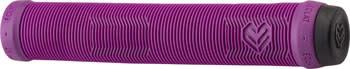 Eclat x ODI Pulsar Grips Purple 165mm Length, 29.5mm Diameter