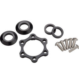 Problem Solvers Problem Solvers Booster Front Wheel Adapter Kit 10mm