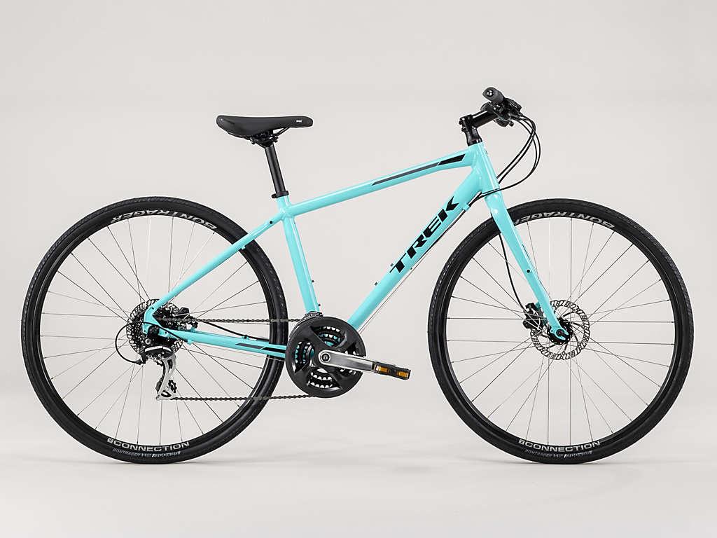 Trek Bicycles Trek FX 2 Disc