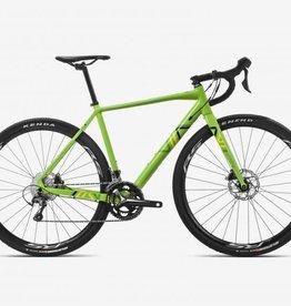 Orbea 2019 Orbea Terra H40-D Green LG