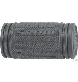 SRAM SRAM HalfPipe Stationary Grips, Black