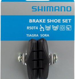 Shimano Shimano Claris R50T4 1 Pair Road Brake Shoes