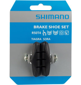 Shimano Shimano Claris R50T4 1 Pair Road Brake Shoes