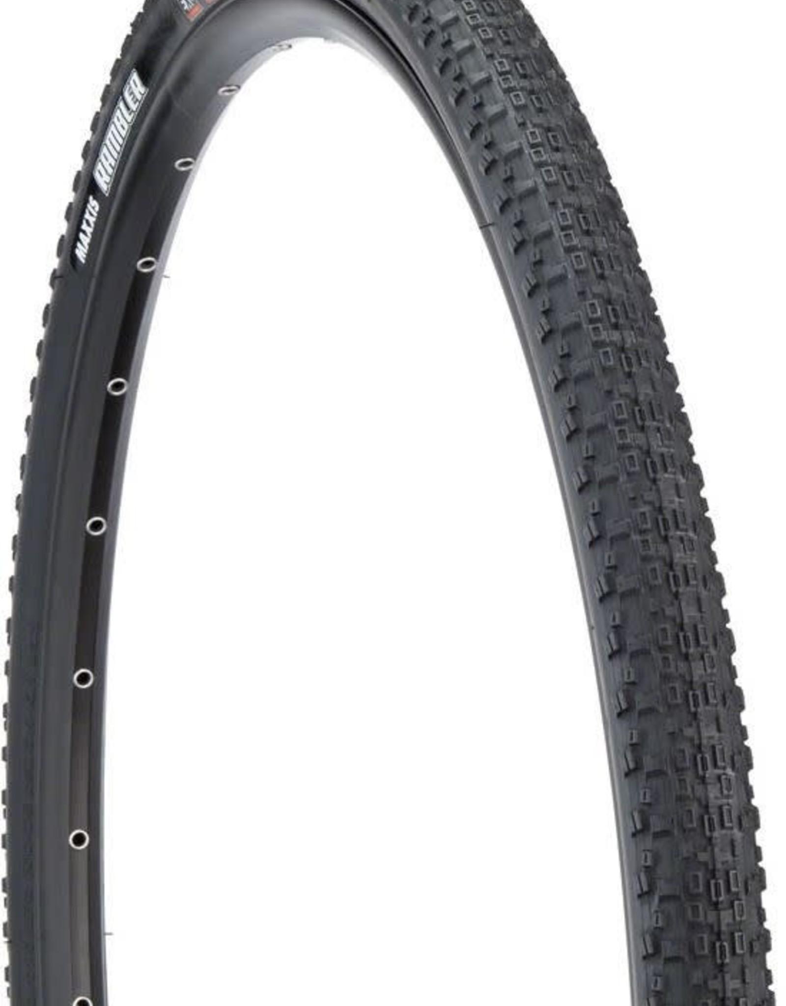 Maxxis Maxxis Rambler Tire, 700 x 40 EXO/TR - Black