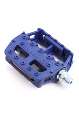 MKS MKS Grafight-XX Platform 9/16 Blue Pedal