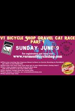Gravelcat Race