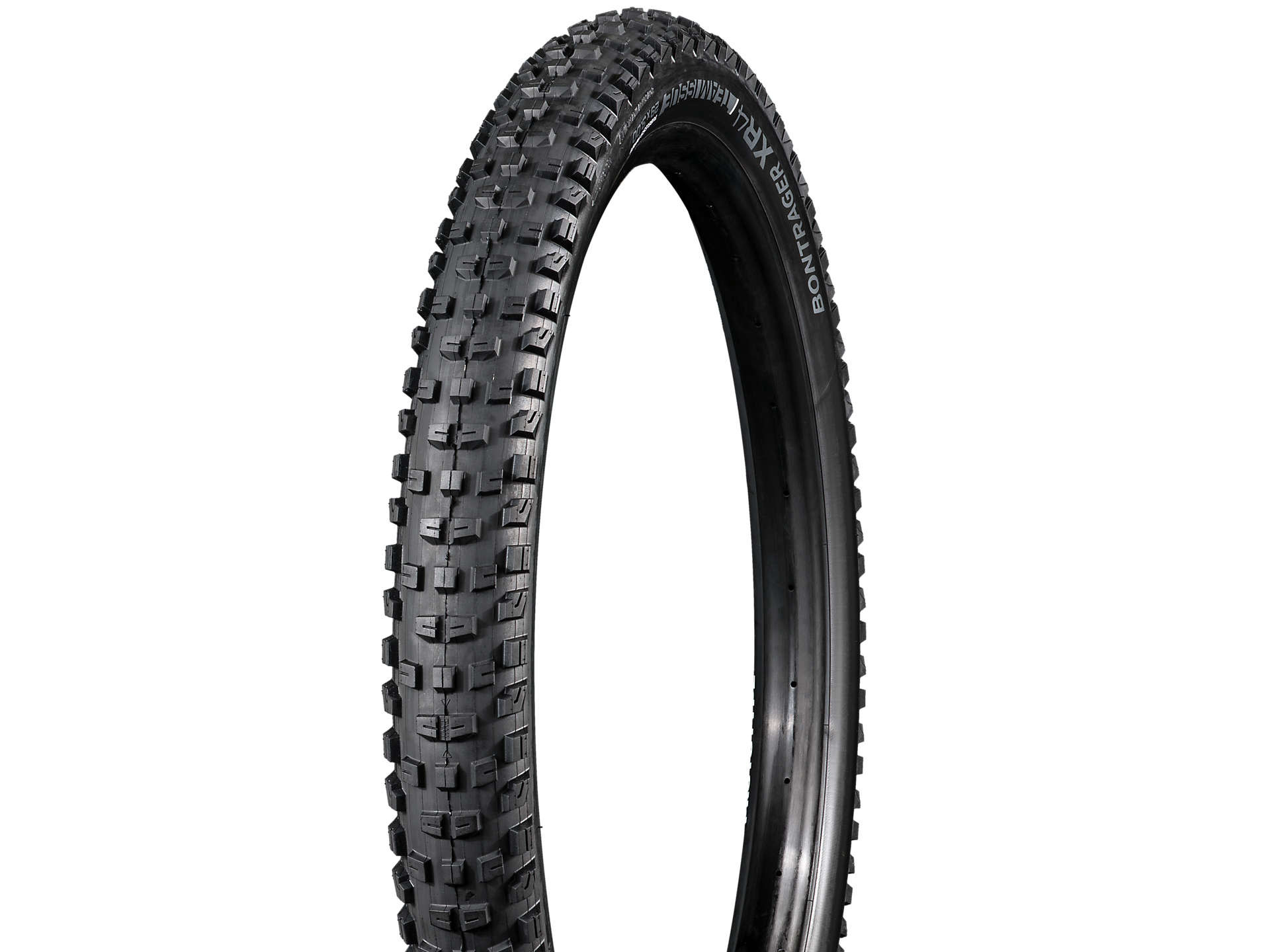 Bontrager XR4 29 x 3.0 Black Tubeless Ready Tire