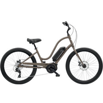 Trek Bicycles Electra Townie Go! 8D