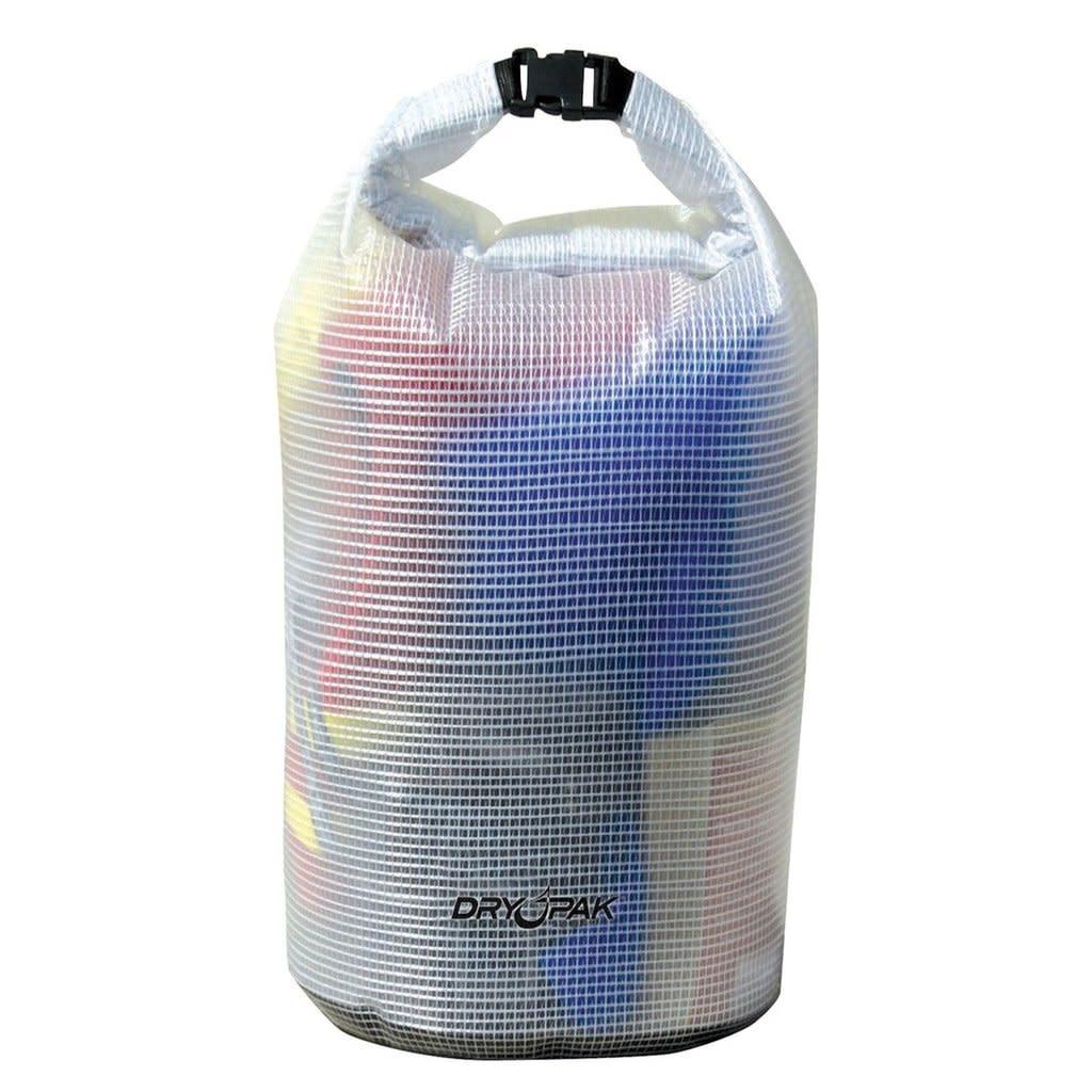 DryPak Dry Bag 11.5 X 19 Clear Waterproof Bag