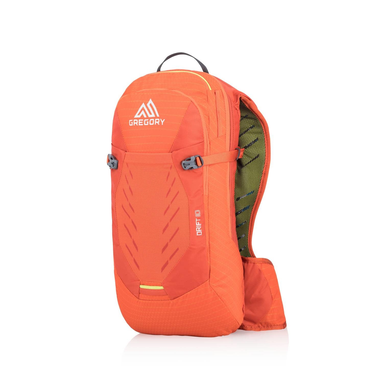 Gregory Drift 10L Citron Orange Hydration Pack