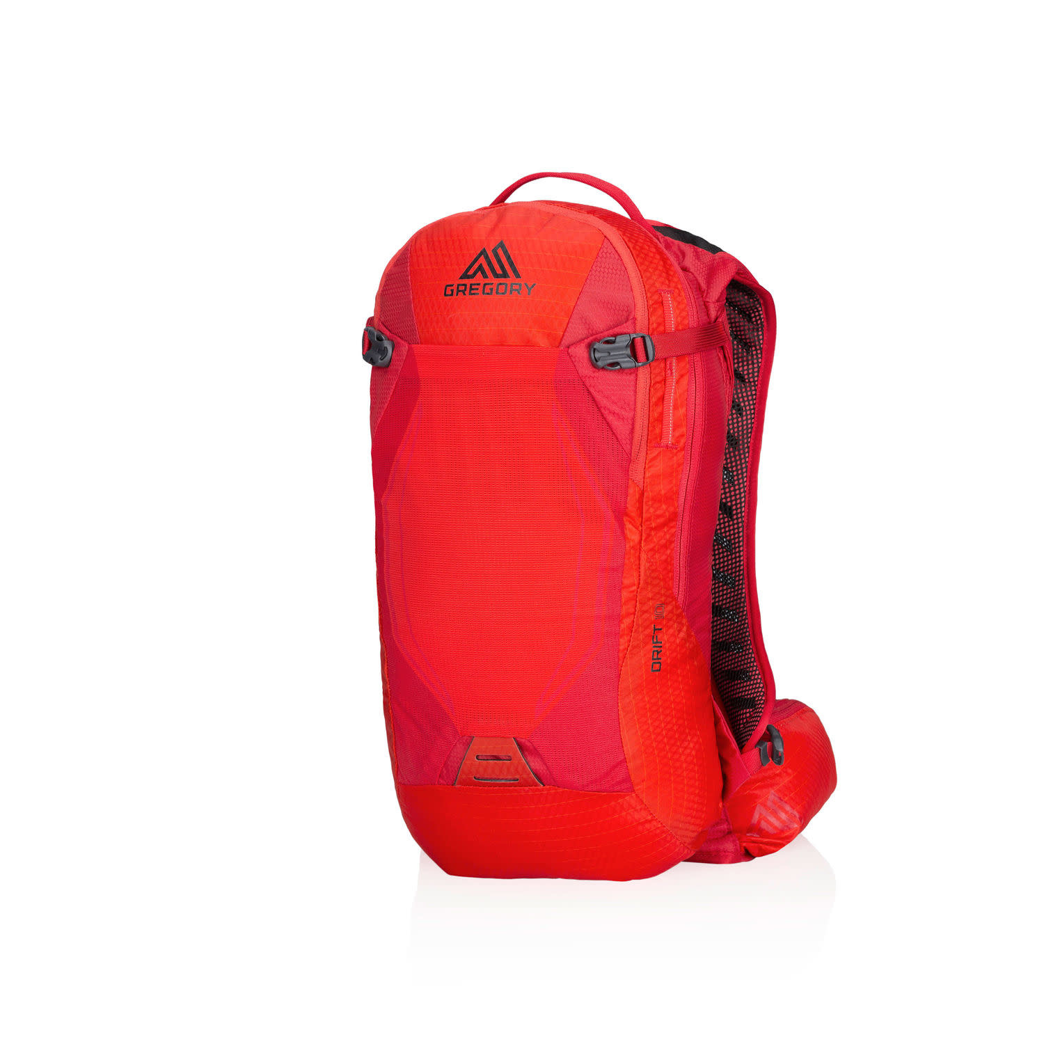 Gregory Drift 10L Red Hydration Pack