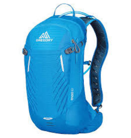 Gregory Endo 10L Blue Hydration Pack