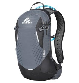 Gregory Endo 10L Black Hydration Pack