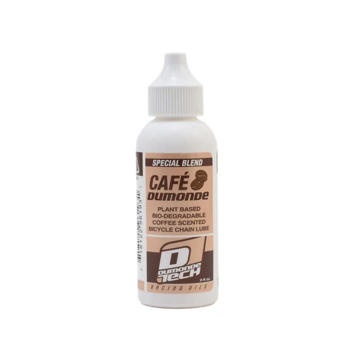 DumondTech Coffee Chain Lube 2oz