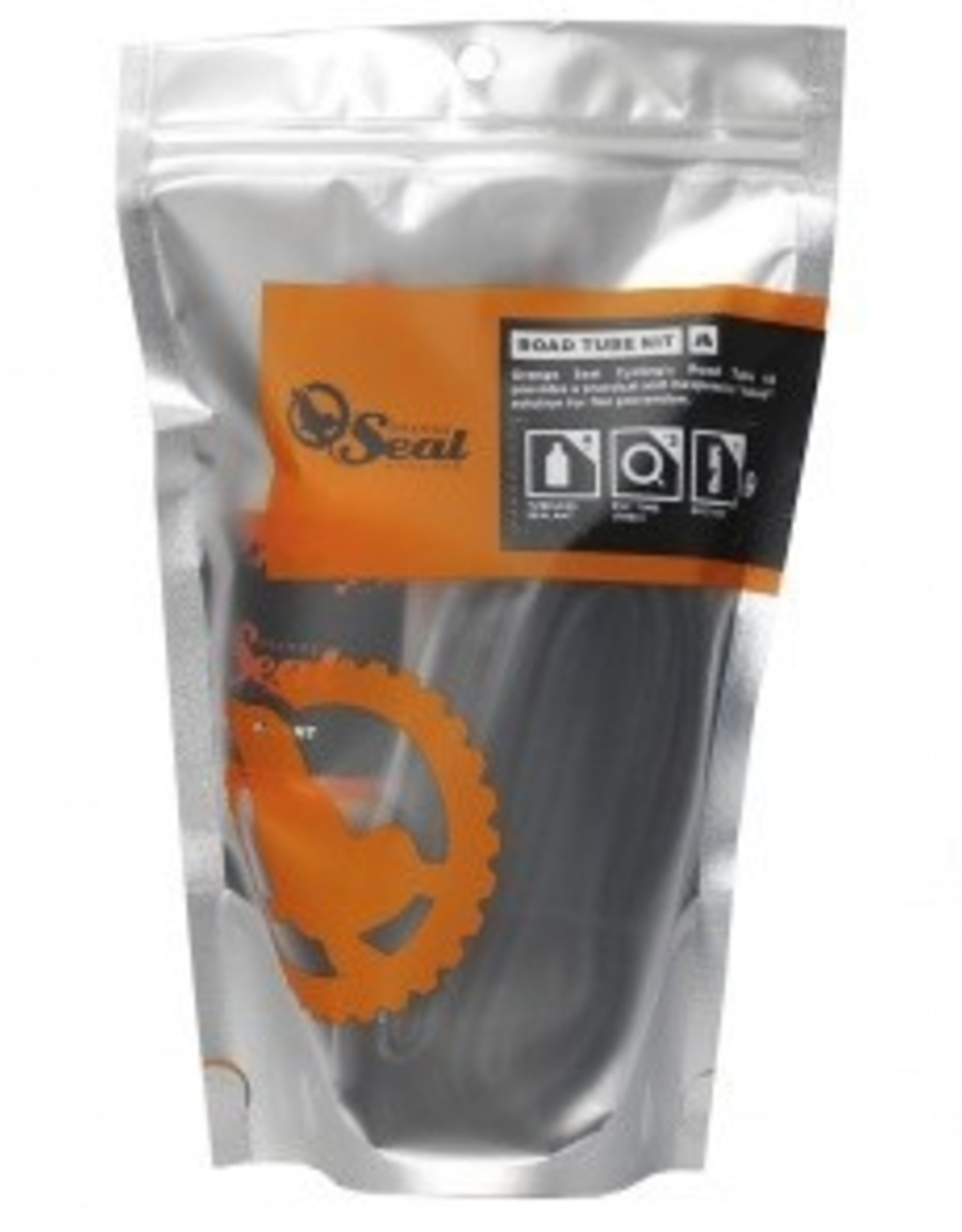 Orange Seal Orange Seal Road Tube Kit PV 700x18-23