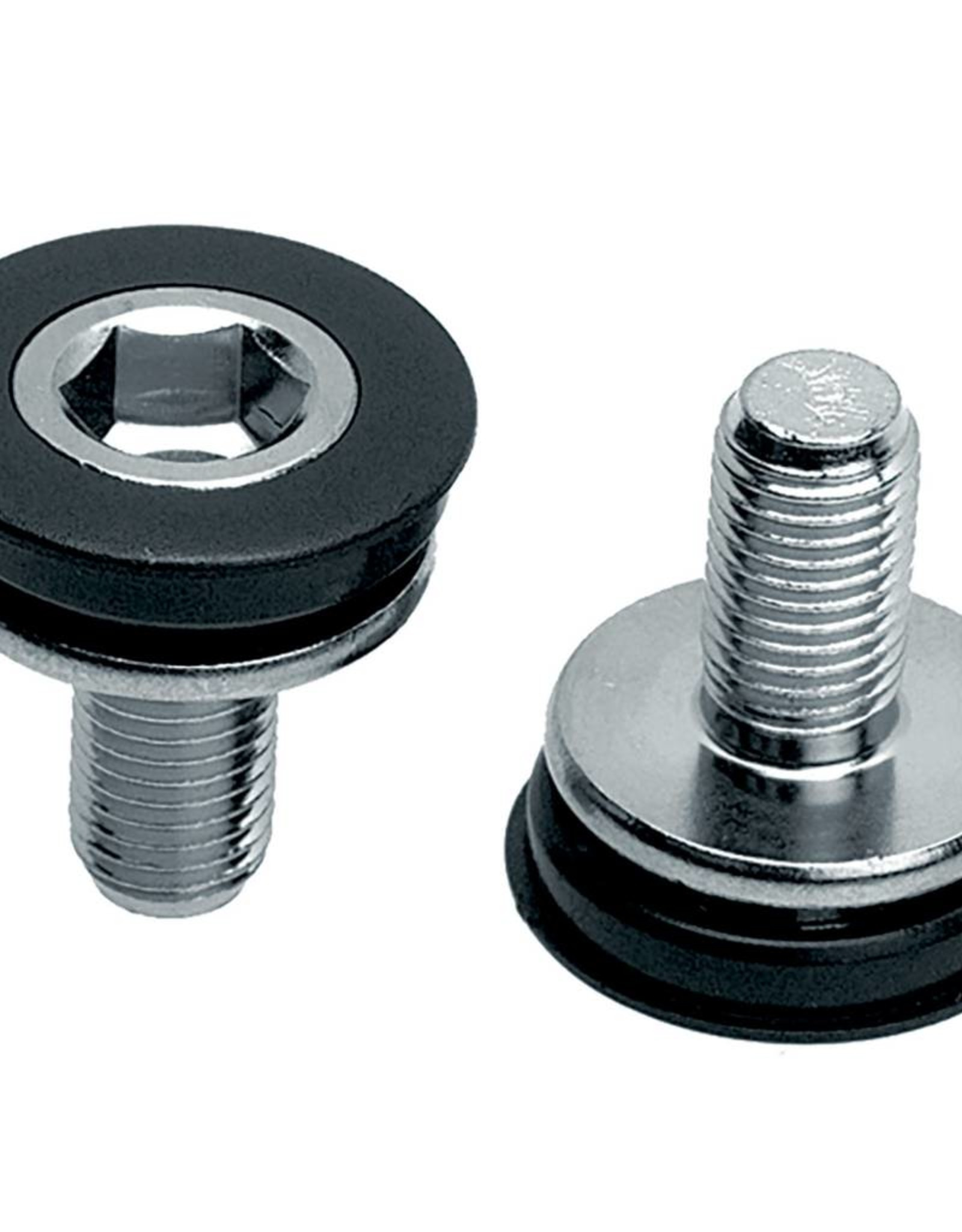 Problem Solvers Problem Solvers 8mm Hex Crank Arm Fixing Bolt/Caps