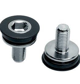 Problem Solvers Problem Solvers 8mm Hex Crank Arm Fixing Bolt/Caps