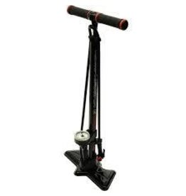 Axiom Axiom Kompressair G160 Floor Pump Black