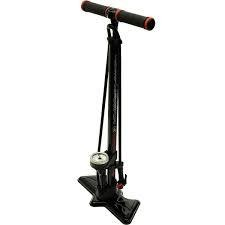 Axiom Axiom Kompressair G160 Floor Pump Black