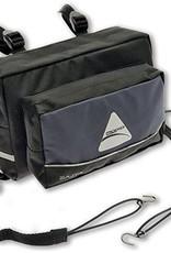Axiom Atlas 4.5 Grey/Black Handlebar Bag