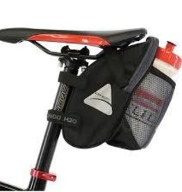 Axiom Axiom GranFondo H20 Seat Bag: Black/Gray