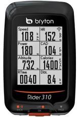 Bryton Rider 310E GPS Computer w/ Mount