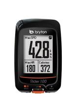 Bryton Rider 100E GPS Computer w/ Mount