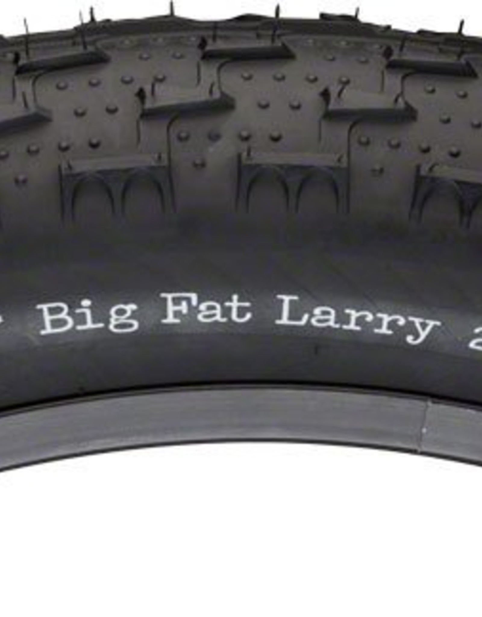Surly Surly Big Fat Larry Tire 26 x 4.7 60tpi